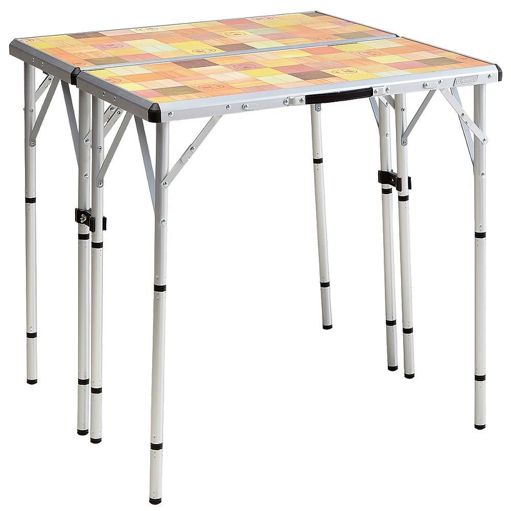 Table Pack Away 4 In 1 Folding Table