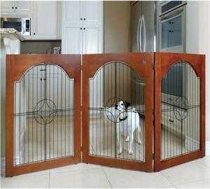 Pet Barriers by Majestic Pet