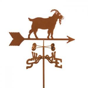 EZ Vane Goat Weathervane