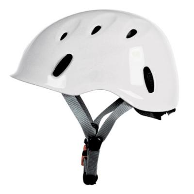 Liberty Mountain Combi Rock Helmet - White
