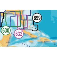 Navionics Platinum Plus South & Central Florida - SD/MicroSD