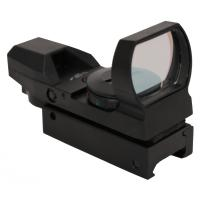 Multi Red & Green Reflex Sight