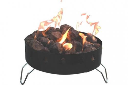 Campchef Gas Fire Ring