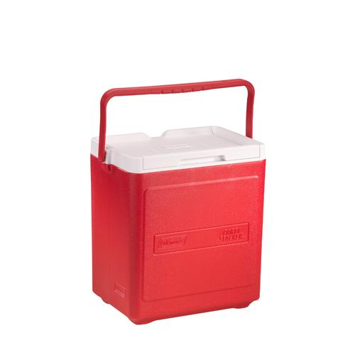 Coleman Cooler, 20 Can Stacker - Red