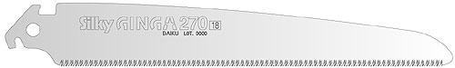 Silky Replacement Blade for Ginga 270 Fine Teeth Straight Saw
