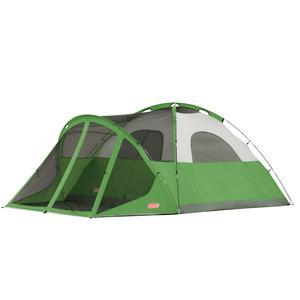 Coleman Evanston Screened 6 Tent - 14' x 10'