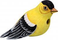 Songbird Essentials Goldfinch Birdhouse