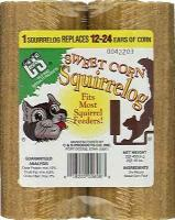 C & S Products Squirrelog Refill Pack