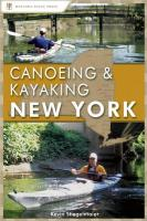 Seneca Press Keystone Canoeing