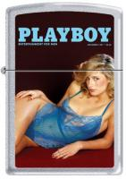 Zippo Procut Playboy November 1981 Cover Windproof Lighter