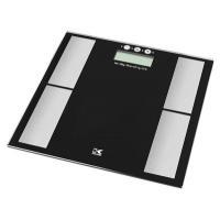 Kalorik Black Electronic Body Fat Scale