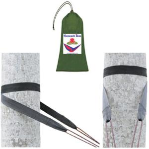 Hammock Hanging Hardware and Straps by Hammock Bliss