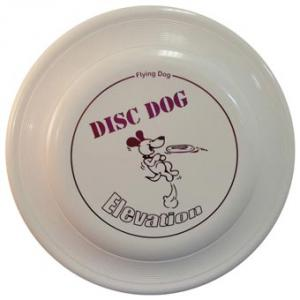 Frisbee Chomper Dog Disc Flying Dog Frisbee