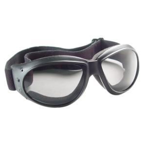 Cruiser, Antifog Smoked Lens