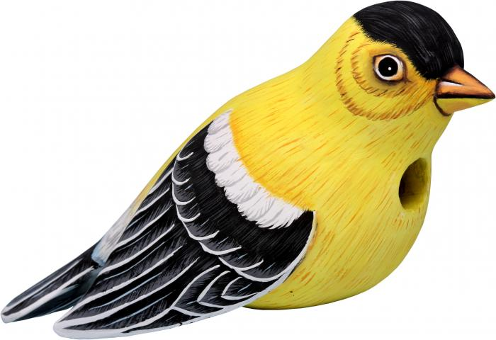 Songbird Essentials Goldfinch Birdhouse