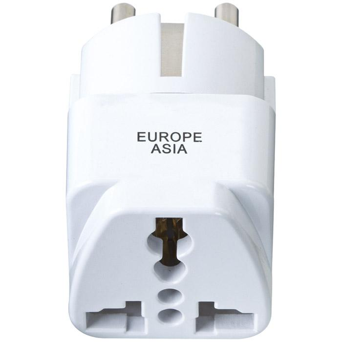 Design Go N & S America To Europe Adapter