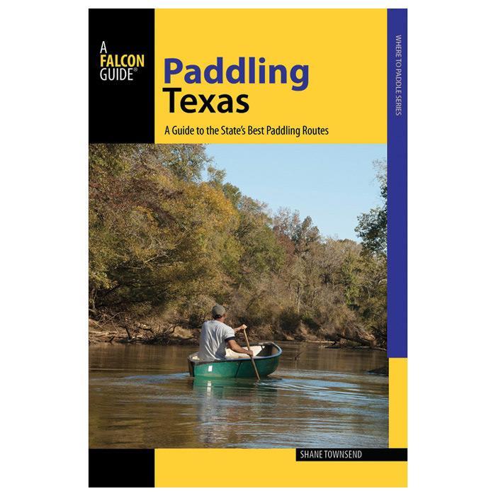 Paddling Texas