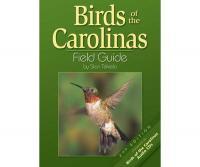 Adventure Publications Birds Carolinas Field Guide 2nd Edition