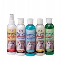 Ferret Coat Cond Spray 8 Oz