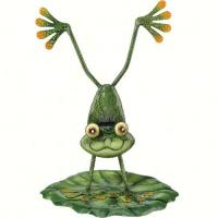 Regal Art & Gift Handstand Frog