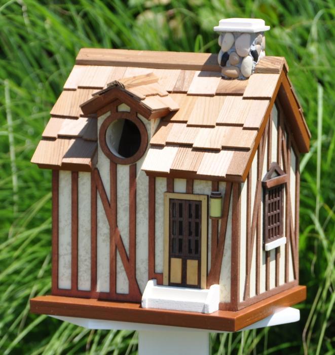 Home Bazaar The Queen's Hamlet Series Guest Cottage