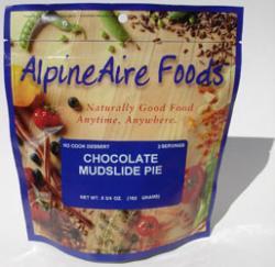 Alpine Aire Chocolate Mudslide Pie