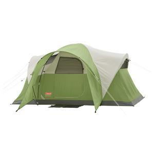 Coleman Montana 6 Tent - 12' x 7'
