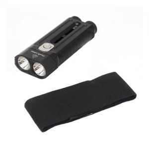 Rechargeable Flashlights by Fenix Flashlights