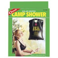 Coghlans Solar Heated Camp Shower, 5 Gallon