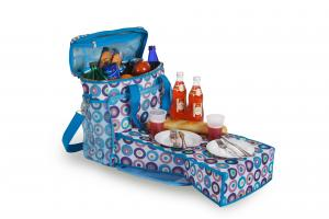 Lunch Bags & Totes by Picnic Plus