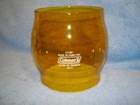 Replacement Globe Amber