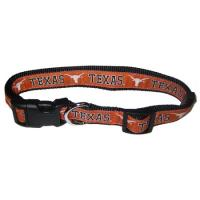 Texas Longhorns Collar Medium