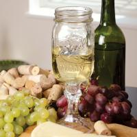 Carson Original Rednek Wine Glass
