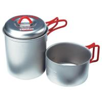 Titanium Stacking Set