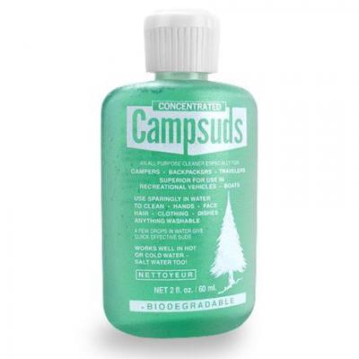 Camp Suds Campsuds, 2 Ounce