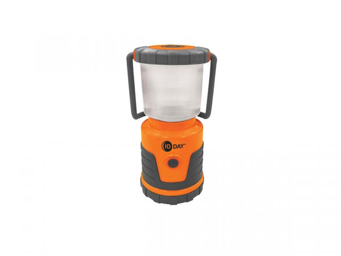 Ultimate Survival Technology 10-Day LED Lantern - 250 Lumens - 6x AA - Orange