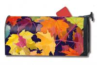 Magnet Works Maple Leaves Mailwrap