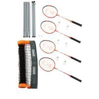 Game Badminton II