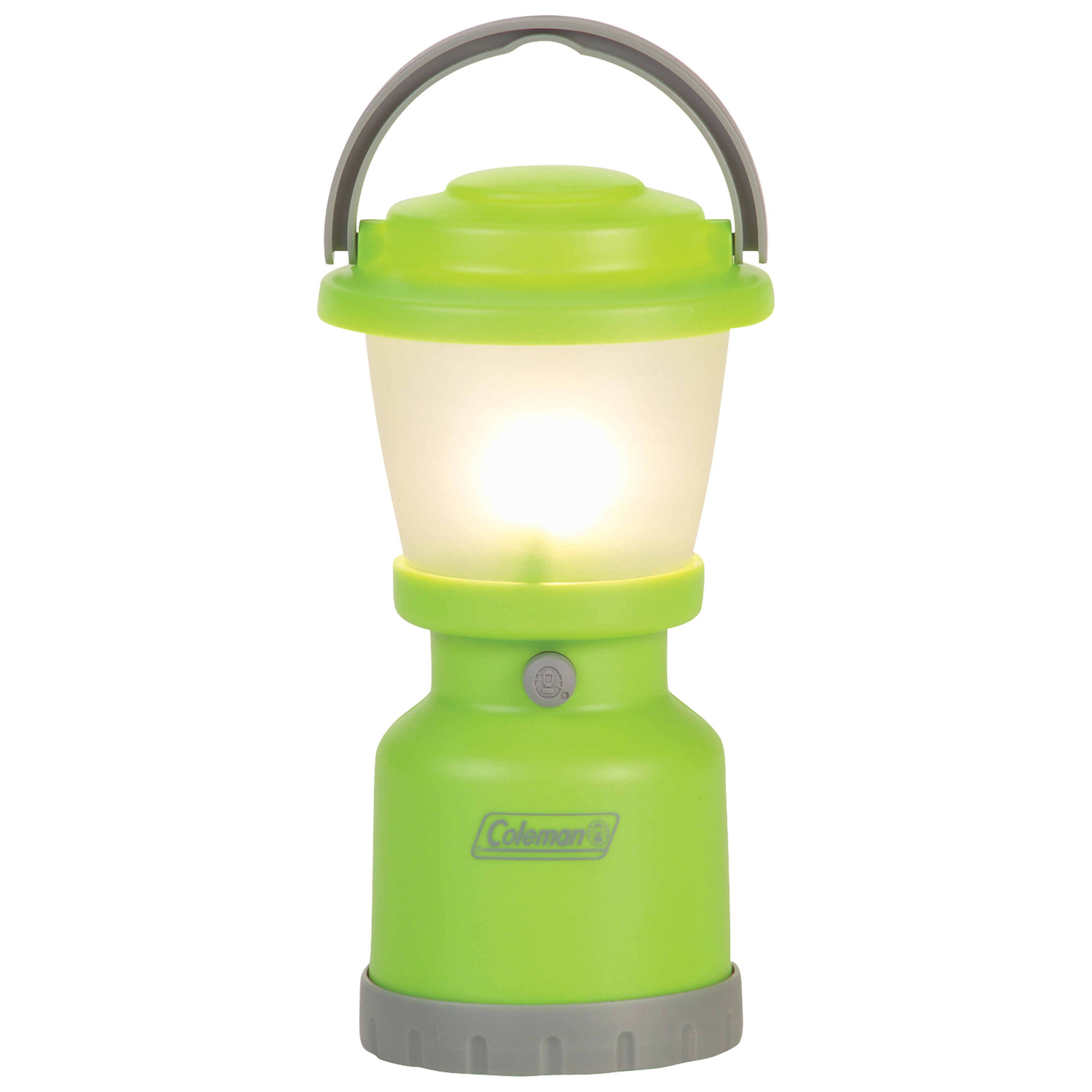 coleman 4aa led camp lantern lime. Black Bedroom Furniture Sets. Home Design Ideas