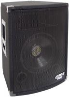 "Pyle-pro PADH1079 500-Watt 10"" 2-Way Professional Speaker Cabinet"