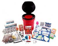 Guardian 5 Person Bucket Survival Kit