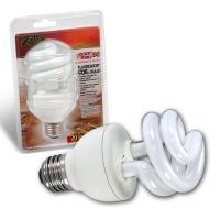 Desert Series Coil Bulb 20w