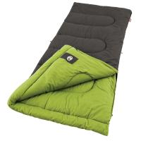 Coleman Sleeping Bag - Coletherm - Duck Harbor