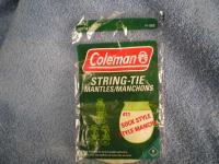 Coleman Mantle 2pk