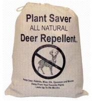 Cedar Creek Products Plant Saver Organic Deer Repellent