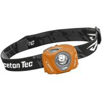 Princeton Tec EOS Headlamp, Orange