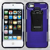 Nite-ize iPhone 5 Connect Case, Translucent Blue