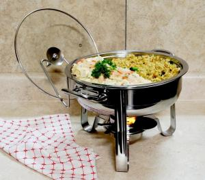 Warming Trays/Buffet Servers by CookPro
