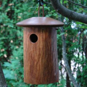 Bluebird Houses by Byer of Maine