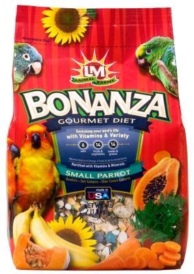 Bonanza Parrot 4lb